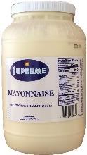 Mayonnaise Felix Viera Gerena