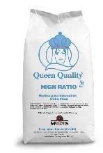 Queen Quality High Ratio