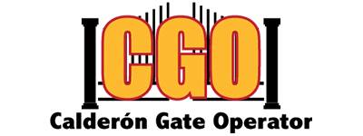 Calderón Gate Operator