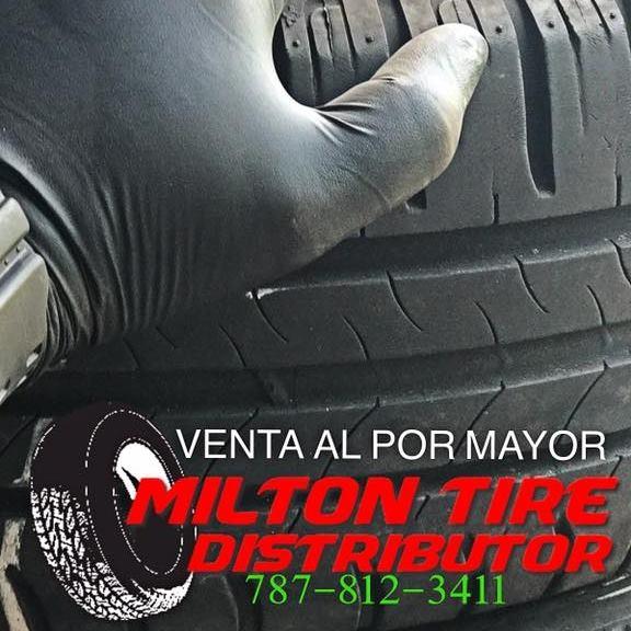 Milton Tire