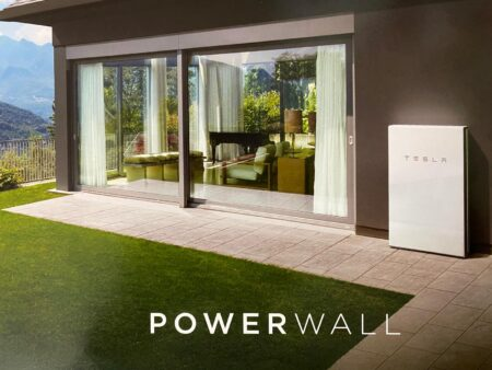 Power Wall Tesla