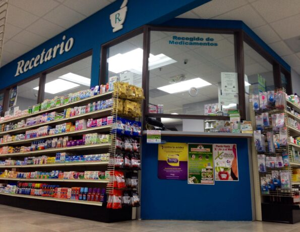 Zulyer Pharmacy
