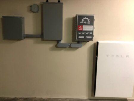 energia renovable Tesla