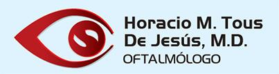 Dr. Horacio M Tous