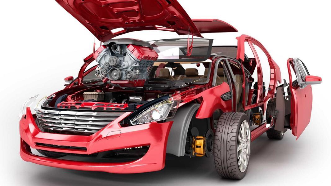 Los Caobos Auto Parts
